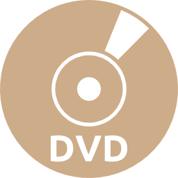 Pictogramme DVD